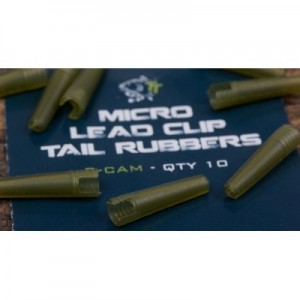 MICRO LEAD CLIP TAIL RUBBER