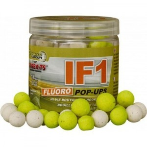 STARBAITS CONCEPT FLUO POP UPS IF1