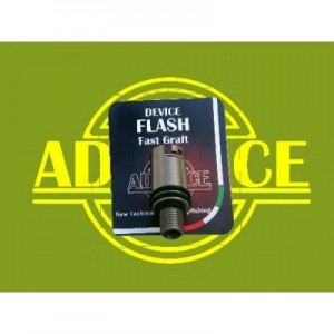 ADVANCE FLASH DEVICE