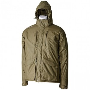 TRAKKER GIACCA TRASPIRANTE ELEMENTS JACKET