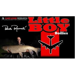 CARP ZONE BOILES LITTLE BOY