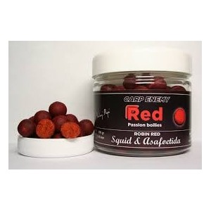 C E RED PASSION ROBIN RED SQUID ASAFOETIDA 50GR 20MM