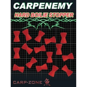 CARP ZONE Hard Boilie Stop Clear