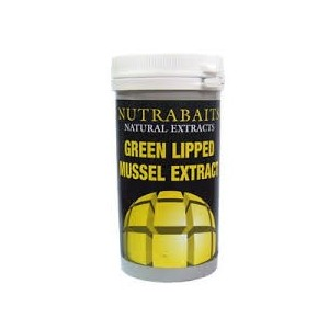 NUTRABAITS NATURAL EXTRACT G L M