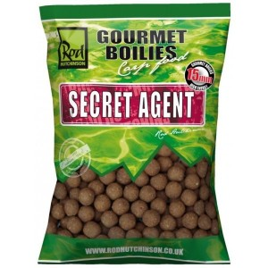 R H SECRET AGENT WITH LIVER LIQUID