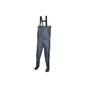 SIGMA NYLON CHEST WADER
