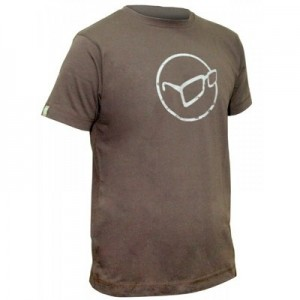 KORDA T SHIRT DISTRESSED