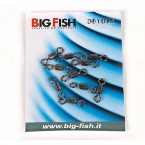 BIG FISH MINI SWIVEL