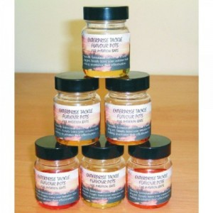 ENTERPRISE TACKLE LIQUID FLAVOUR POTS