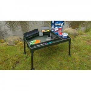 NASH BIVVY TABLE