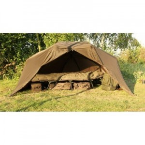 NASH BROLLY MOZZI THROW NEW