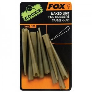 FOX EDGES TAIL RUBBERS NAKED LINE