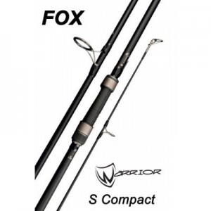 FOX WARRIOR S COMPACT