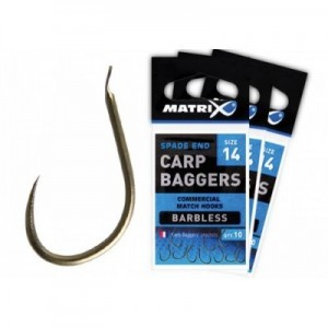 MATRIX CARP BAGGER HOOK