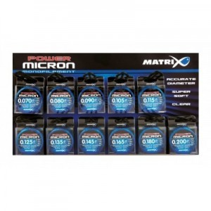 MATRIX POWER MICRON