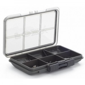 FOX F BOX 6 COMPARTMENT SHALLOW