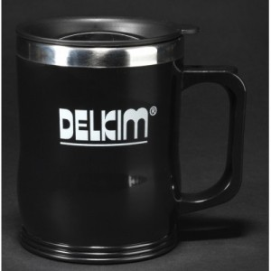 DELKIM TRAVEL MUG