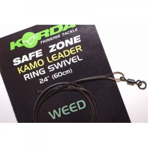 KORDA KAMO LEADER RING SWIVEL