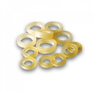 KORUM BAIT BANDS 2 SIZES MIXED 3