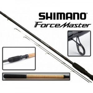 SHIMANO FORCEMASTER AX COMMERCIAL