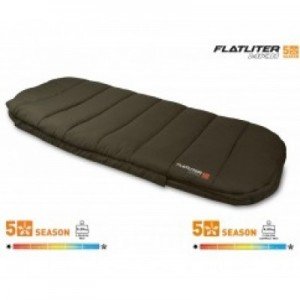 FOX FLATLITER MKII 5 SEASON SLEEPING BAG