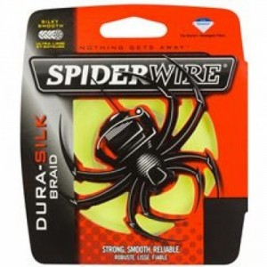 SPIDERWIRE DURA SILK 270 M