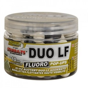 STARBAITS CONCEPT FLUO POP UPS DUO LF