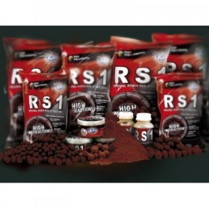 STARBAITS CONCEPT PELLETS RS1 700G