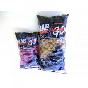 STARBAITS GRAB GO MAIZE