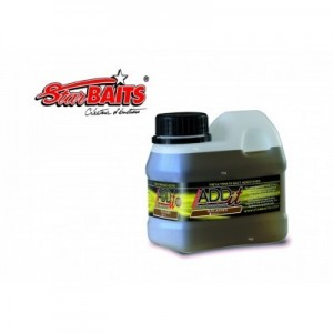 STARBAITS LIQUID MOLASSES 500ML