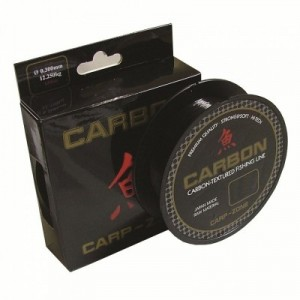 CARP ZONE CARBON NERO