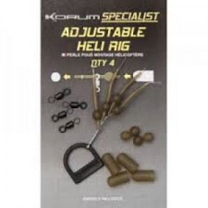KORUM HELICOPTER BEAD KIT 10