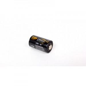 R3 RECEIVER S5R RECEIVER BATTERIES CR123A 5x