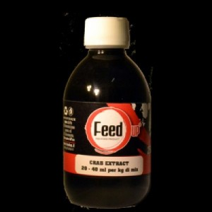 FEED UP CRAB EXTRACT 250 ML
