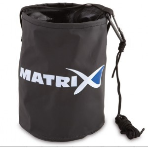 MATRIX COLLASPABLE WATER BUCKET