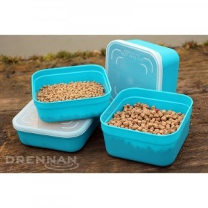 Drennan Bait seal box