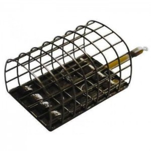 DRENNAN PASTURATORE OVAL CAGE
