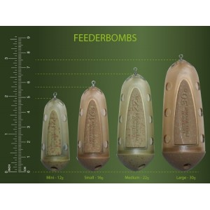 Drennan Feederbombs