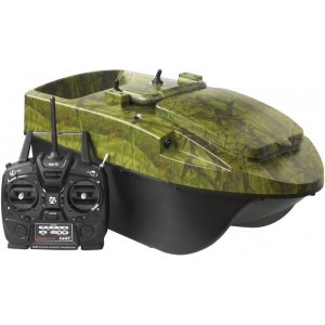 ANATEC PACBOAT STARTER EVO FOREST CAMO