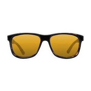 KORDA SUNGLASSES CLASSICS MATT BLACK SHELL