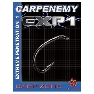 CARP ZONE Extreme Penetration 1 Hook