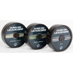 NASH LEADCORE CLING ON 45lb 7m