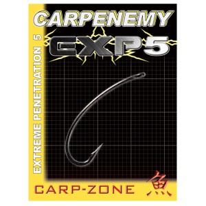 CARP ZONE Extreme Penetration 5 Hook