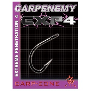 CARP ZONE Extreme Penetration 4 Hook