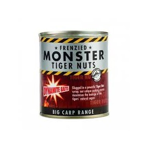 DYNAMITE BAITS MONSTER TIGER NUTS