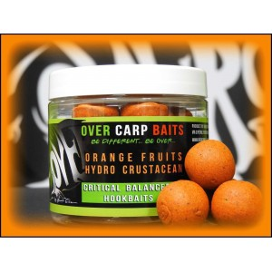 OVER CARP BAITS HOOKBAITS 20MM