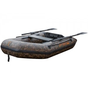 FOX FX INFLATABLE BOAT CAMO