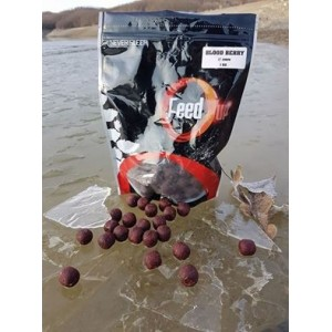 FEED UP BOILIES BLOODBERRY