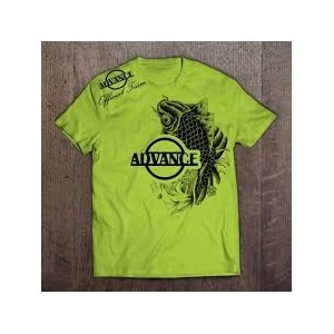 ADVANCE FISHING T SHIRT