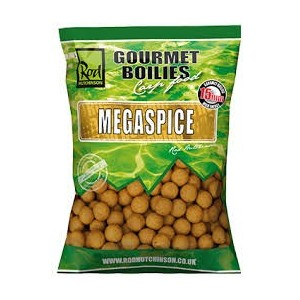 R H MEGASPICE WITH NATURAL ULTIMATE SPICE BLEND